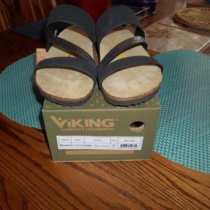 Viking brand sandals